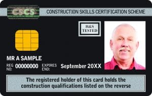 cscs black card manager
